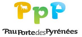 logo Ville Pau
